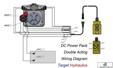 Hydraulic Dump Trailer Wiring Diagram by Wiring Techteazer