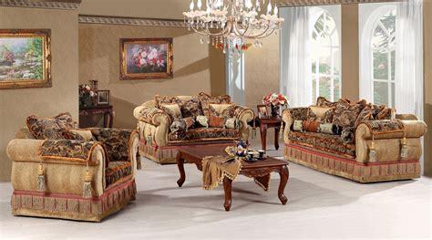 livingroom furniture set 3 345 josephine luxury living room sofa set