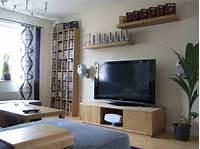 tv room design Living Room TV Setups