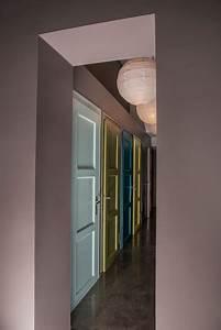 Decoration couloir long et etroit 11 astuces efficaces for Peindre un couloir en 2 couleurs 0 decoration couloir long et etroit 11 astuces efficaces
