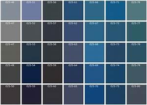nuancier bleu recherche google couleurs pinterest With nuances de bleu peinture