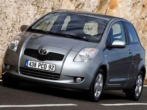 Occasion Toyota Yaris : voiture d occasion toyota yaris en france ~ Gottalentnigeria.com Avis de Voitures