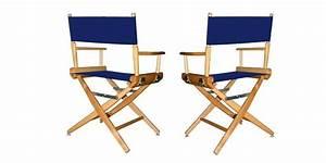 Objet Deco Cinema : easylounge fauteuil r alisateur objets d co cin ma sur easylounge ~ Melissatoandfro.com Idées de Décoration