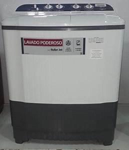 Lavadora Semi Automatica Kg  U3010 Anuncios Enero  U3011