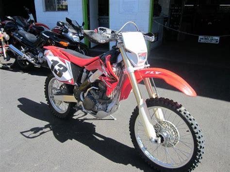 honda motocross bikes for sale 2005 honda crf250x dirt bike for sale on 2040 motos
