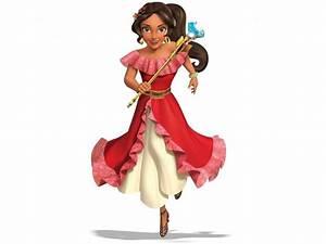 Elena of Avalor: Meet Disney's Newest Princess now on Home
