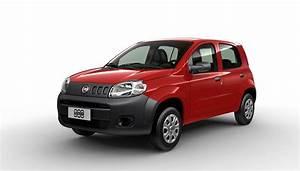 Fiat Novo Uno Vivace 01  U2013 All The Cars