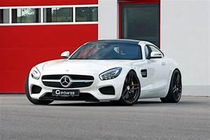 Mercedes Amg Gts : official g power mercedes amg gt s gtspirit ~ Melissatoandfro.com Idées de Décoration