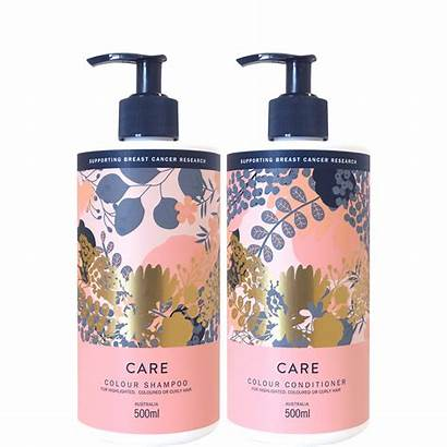Care Shampoo Conditioner Coloured Hair Nak Conditioning