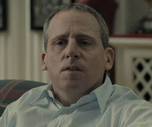 WATCH 'Foxcatcher' Scene With Steve Carell and Channing Tatum