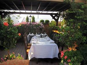 14 Great Restaurants With Outdoor Dining In New Jersey