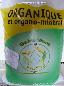 Anti Mousse Gazon Liquide : orga mer engrais gazon ~ Melissatoandfro.com Idées de Décoration