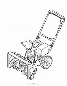 Mtd 31am32ad799  247 88755   2008  Parts Diagram For