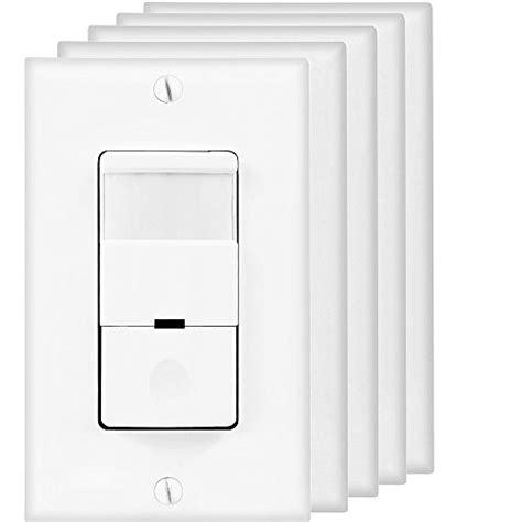 motion sensor switch by topgreener occupancy sensor switch