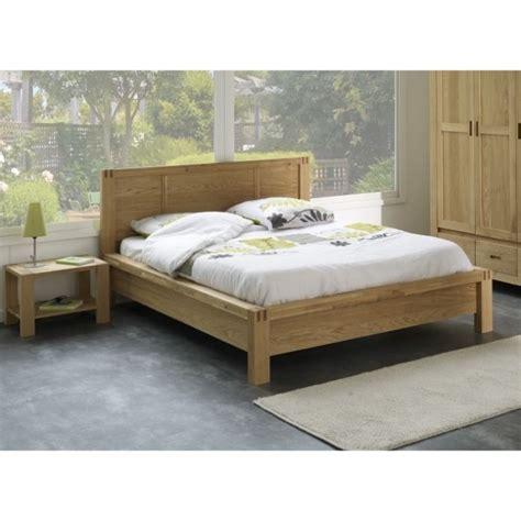 chambre adulte bois massif chambre adulte bois massif lit bb lit bb lasse marron