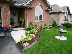 Landscape, Edging, Ideas, And, Its, Various, Options
