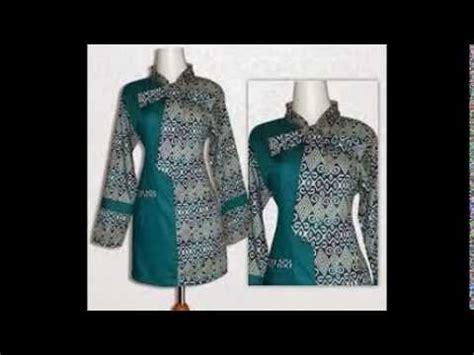 konveksi seragam batik pramugari baju