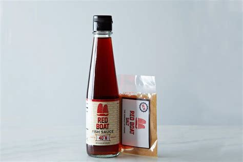 Red Boat Fish Sauce Ingredients by Red Boat Fish Sauce