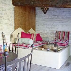 Petit Salon Cosy : 16 id es d co qu 39 on adore c t maison ~ Melissatoandfro.com Idées de Décoration