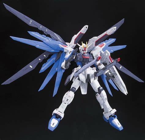 gundam bandai rg real grade model kit 1 144 05 freedom