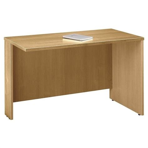 light oak computer desk the series c also features two finish options that match