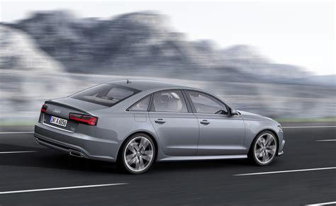 2018 Audi A6 S6 Rs 6 Facelift Motrolix