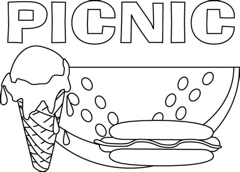 Summer Coloring Pages 2019- Dr. Odd