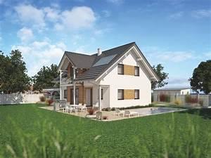 Fertighaus Mit Satteldach : fertighaus grande 138 haas fertighaus ~ Sanjose-hotels-ca.com Haus und Dekorationen