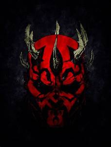 17 Best images about Darth Maul on Pinterest | The phantom ...