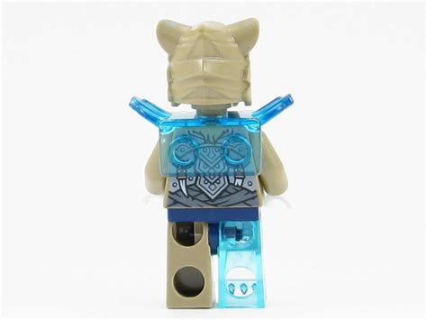 Lego Legends Of Chima Strainor Minifigure Sabre Tooth