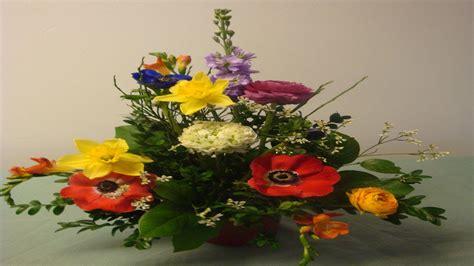 blumen kostüm selber machen fr 252 hlingsdekoration mit blumen selber machen deko ideen mit flora shop