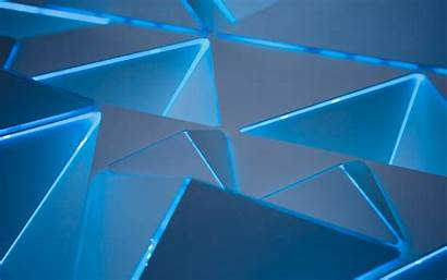 3d Triangles Wallpapers