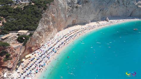 Porto Katsiki Hotels by Porto Katsiki Listing Of All Beaches Of Lefkada