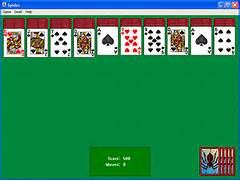Alfa img - Showing > Free Cell Spider Solitaire