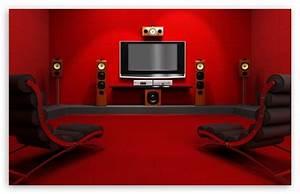 Home Media Center 4K HD Desktop Wallpaper for 4K Ultra HD ...