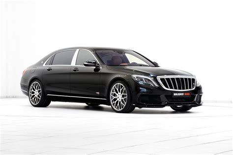 Brabus Maybach 900 Rocket by Foto Tuners Brabus Mercedes Maybach Rocket 900 Brabus