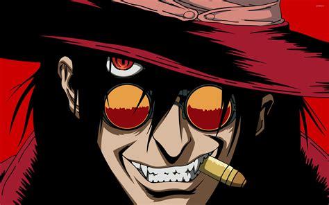 Hellsing Anime Wallpaper - hellsing alucard wallpaper 183