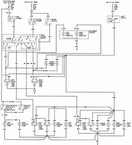 Solved  Need Wiring Diagram For 1986 Pontiac Fiero 2 5 L