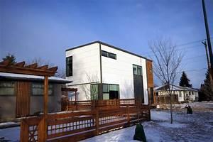 Modern Contemporary Modular Homes Design : Best Modern ...