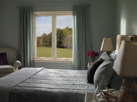 Bedroom Vs Window by Replacement Window Traditional Bedroom Raleigh By