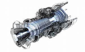 Ge Supplies New Turbines  Unveils New Retrofit