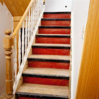alte treppe sanieren holztreppe renovieren