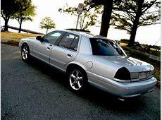 TheTourBus 2001 Ford Crown Victoria Specs, Photos