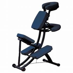 La Chaise De Massage Oakworks Portal Pro