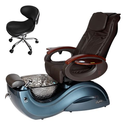 pipeless pedicure spa chair toepia gx vented pedicure