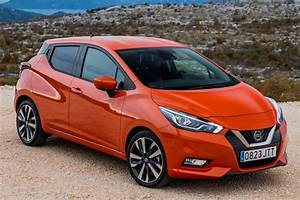 Opel Micra : nissan micra europe only mk5 aims for b segment top 10 gallery general ~ Gottalentnigeria.com Avis de Voitures