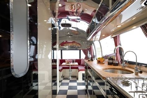 25 Tricked Out Airstream Trailers You Have to See
