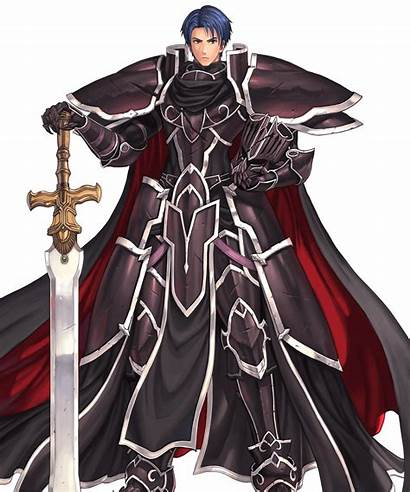 Zelgius Knight Emblem Fire Heroes Fe Roblox