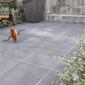 10 images about terrasse carrelage on pinterest zen With carrelage exterieur terrasse