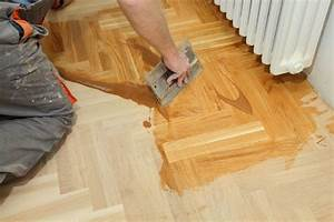 Holztreppe Lackieren Oder ölen : holzboden versiegeln lack l und wachs im vergleich ~ Watch28wear.com Haus und Dekorationen